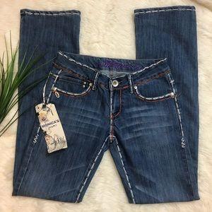 Monica's Jeans